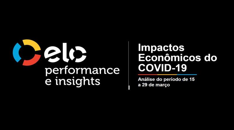 ANÁLISE – Impacto do COVID 19 nas transações com cartão
