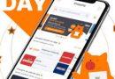 """Banco Inter realizará o """"Interday"""" com ofertas e cashback"""