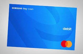 Samsung Pay lança cartão de débito físico com gerenciador financeiro