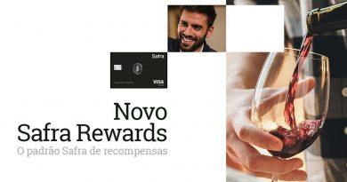 Banco Safra lança novo programa de recompensas