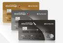 Santander AAdvantage oferece até 20 mil milhas bônus na solicitação de cartões adicionais