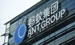 BC chinês acusa Ant, de Jack Ma, de infrações regulatórias