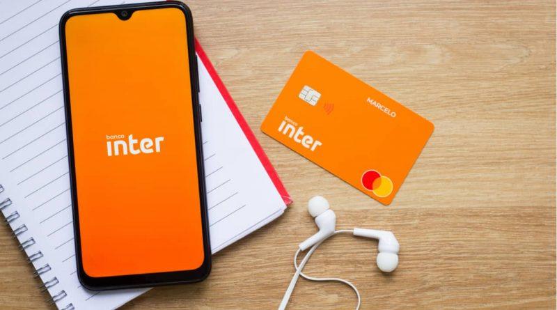 Desempenho dos cartões do Banco Inter no 2º trimestre de 2021