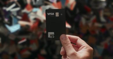 XP lança cartão para concorrer com grandes bancos