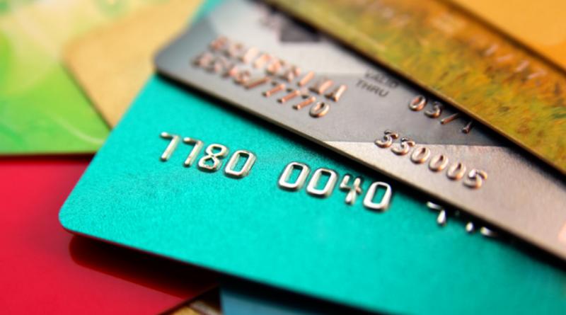 Ranking dos saldos das carteiras de cartões de crédito