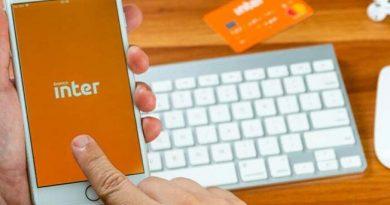 Inter passa a receber pagamento do cartão de crédito via Pix