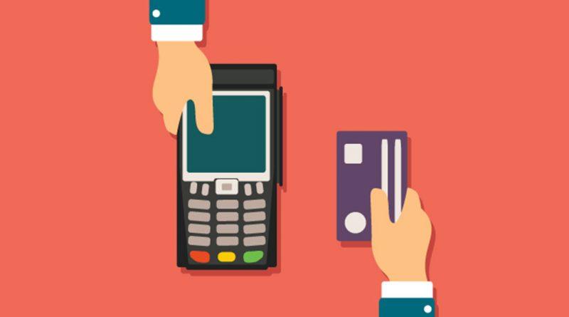 Transações com cartões de crédito segundo as modalidades definidas pelo Banco Central