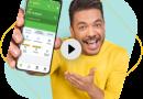 Wesley Safaďão traz novo jingle da 'Conta Rendeira' do PagBank